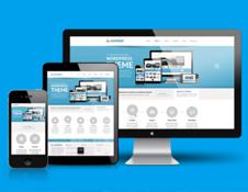 定制网站设计